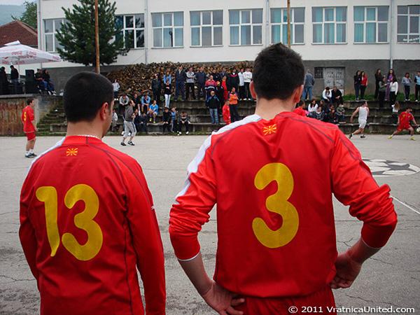 Substitutes of KK 'Tigar' (Belovishte) team