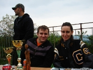 Some of the Vratnica Youth, the tournament organizer